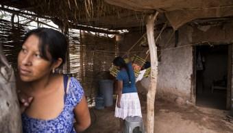 Incorporan interpretes indígenas en nuevo sistema penal acusatorio en Campeche