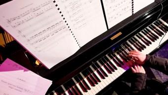 Pequeños pianistas de Colima festejan Día del Niño con música