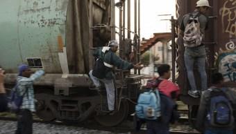Baja California recibirá al menos 600 centroamericanos de la Caravana Migrante