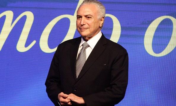 En Brasil se tienen que cumplir las leyes y la Constitución: Temer