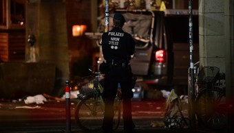 Estados Unidos ofrece apoyo a Alemania para esclarecer atropello múltiple en Münster