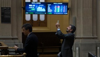 Abren con bajas generalizadas Bolsas europeas