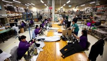 Actividad económica de México avanza en febrero INEGI