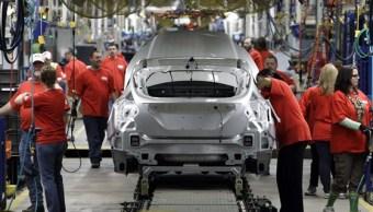 Acuerdo preliminar TLCAN abordaría reglas automóviles
