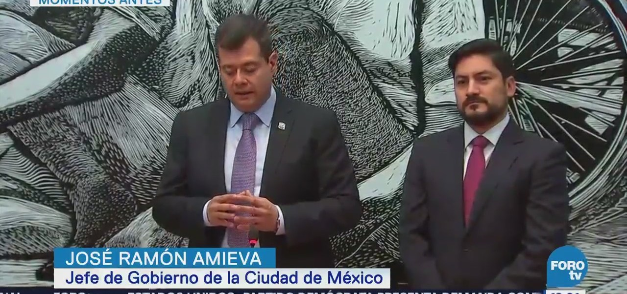 Alejandro Piña Medina, Nuevo Secretario Desarrollo Social Cdmx