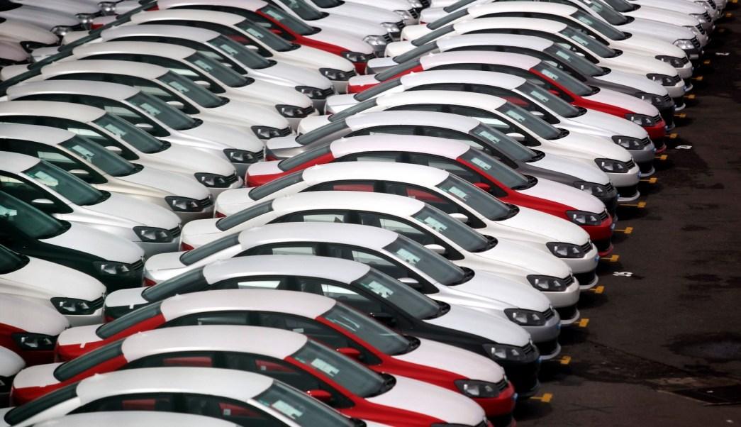 EU baja demanda de contenido regional en autos