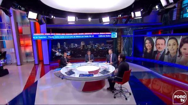 analisis primer debate gobierno ciudad mexico