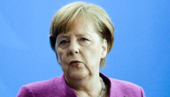 Alemania no participará en eventual ataque a régimen sirio, advierte Merkel