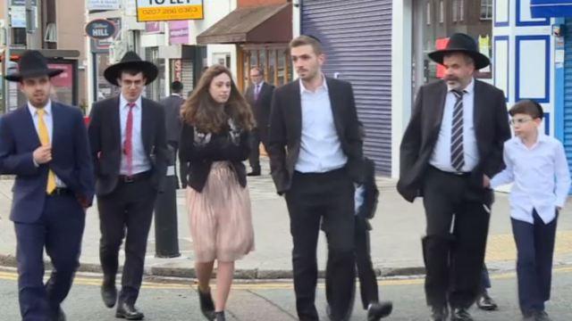 Antisemitismo afecta al Partido Laborista en Reino Unido