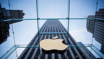 Apple anuncia que todas sus instalaciones usan energías renovables