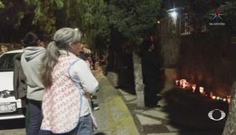 Asesinato Contra Sacerdote Cuautitlán Agresión Directa