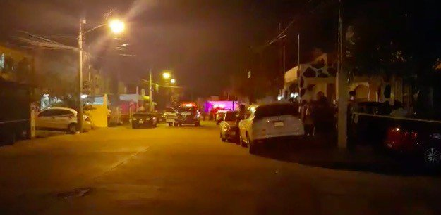 11 personas han sido asesinadas en las últimas horas en Cancún
