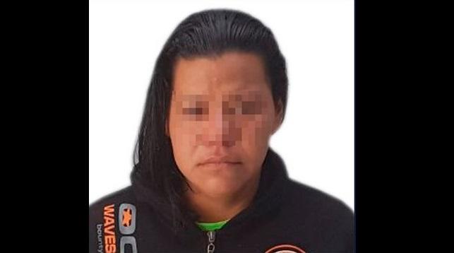 Vinculan a proceso a presunta asesina de candidata del PVEM