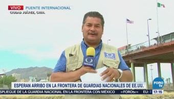 Autoridades de Chihuahua y migrantes rechazan anuncio de Trump