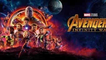 Avengers Infinity War Guía fin de semana