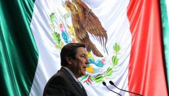 Peña Nieto nombra a Baltazar Hinojosa como titular de Sagarpa