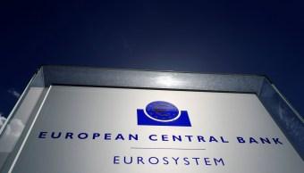 Banco Central Europeo mantiene sin cambios política monetaria