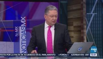 Banxico mantiene sin cambio su tasa de interés