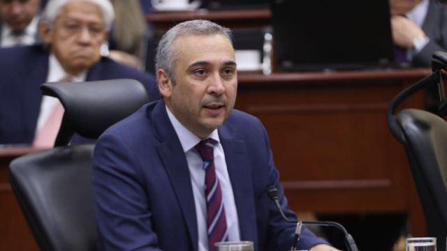 INE aprueba anteproyecto de asignaciones plurinominales