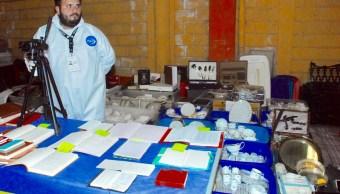 Bienes de Javier Duarte pasan a ser propiedad del Gobierno de Veracruz