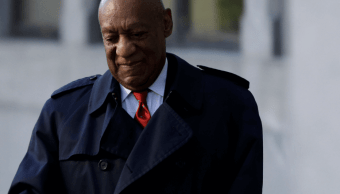 Bill Cosby es declarado culpable de tres delitos de agresión sexual