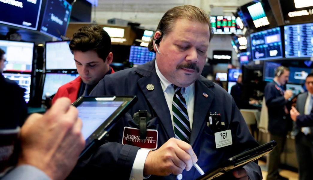 Bolsa de Nueva York abre con alzas
