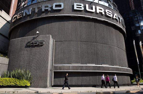Bolsa Mexicana cierra con ganancia al mejorar apetito por el riesgo