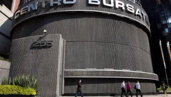 Bolsa mexicana gana en apertura en sus primeras operaciones