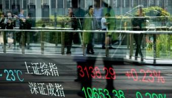 Bolsas de Asia cierran al alza ante tregua