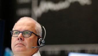 Bolsas europeas abren con comportamiento mixto