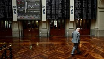 Bolsas europeas abren con resultados mixtos