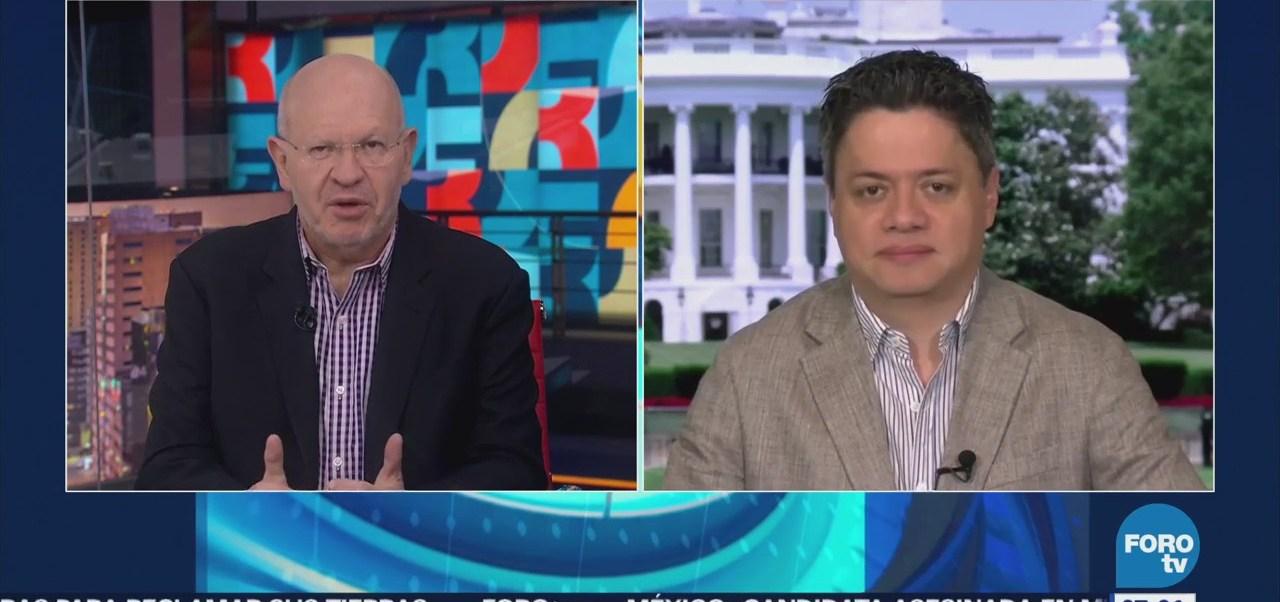 Buscan México, Canadá y EU acelerar la renegociación del TLCAN