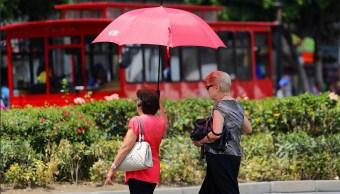 Se prevén menos lluvias durante el mes de abril: SMN