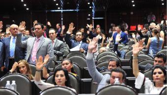 diputados aprueban reformas codigo fiscal dar certeza juridica contribuyentes