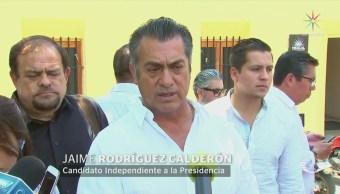 Candidatos Alistan Primer Debate Presidencial Domingo