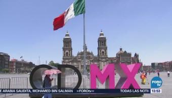 CDMX, una de las zonas más populares para vivir