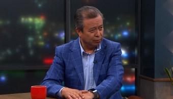 Meade demostró en debate que tiene buenas ideas para México: César Camacho