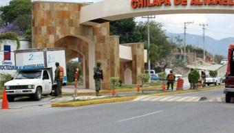 Chilapa, Guerrero, foco rojo de inseguridad en el país
