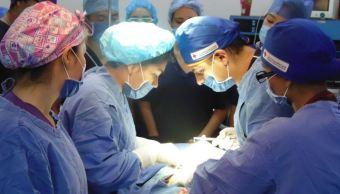 Implementan programa de cirugía de hernias gratuitas en Veracruz