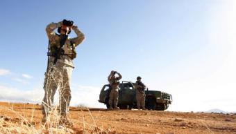 Ciudades fronterizas rechazan presencia Guardia Nacional