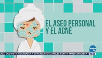 Cómo Afecta Acné Imagen Personal