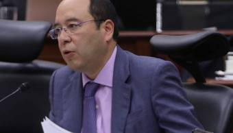 Alquilar avioneta no implica irregularidad en gastos, dice Ciro Murayama