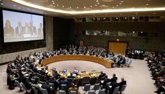 Estados Unidos y Rusia se confrontan en la ONU por Siria