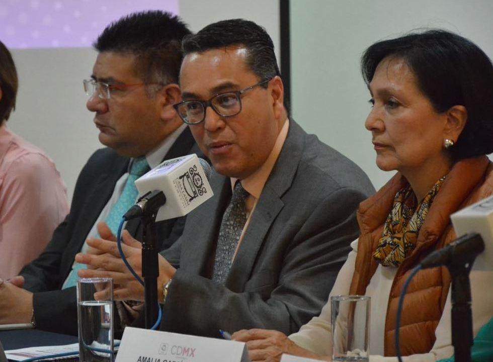 Contraloría de la CDMX recibe 27 denuncias ligadas a proceso electoral