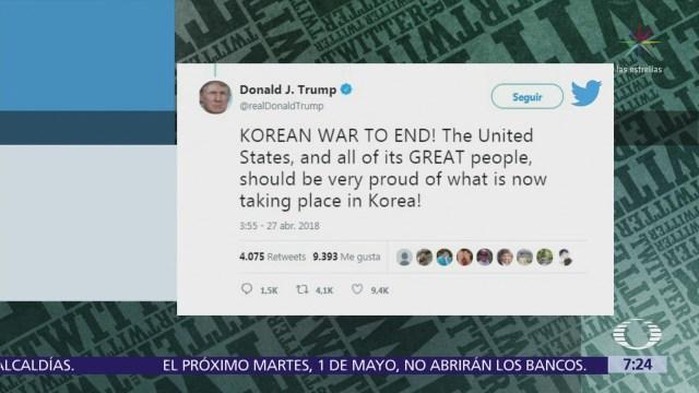 Corea del Norte hizo concesiones sobre tema nuclear
