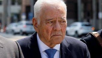 Corte halla responsable expresidente Bolivia masacre 2003