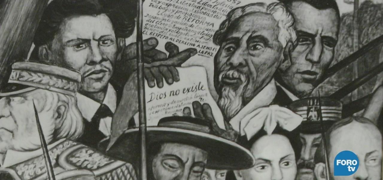 Museo Mural Diego Rivera cumple 30 años