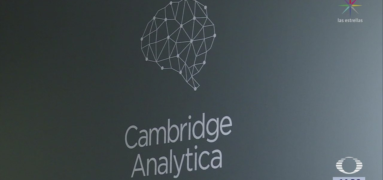 Crece Escándalo Cambridge Analytica