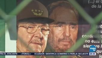 Cuba vive histórico relevo presidencial