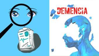 Cuide su salud en 1 minuto La Demencia- Las Selfies- Depresión postparto